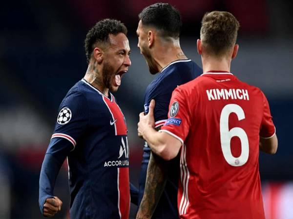 Tin bóng đá sáng 14/4: PSG đi vào lịch sử Champions League