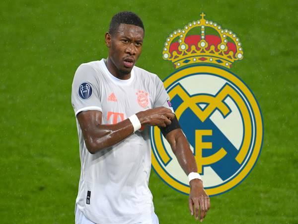 Tin chiều 1/4: Real Madrid nhắm 3 mục tiêu cho mùa hè xắp tới