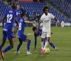 Tin thể thao 19/4: Real Madrid hụt hơi hòa thất vọng trước Getafe