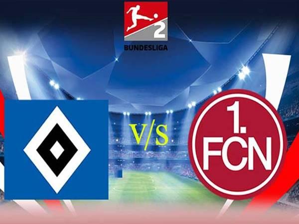 Nhận định Hamburg vs Nurnberg, 01h30 ngày 11/5