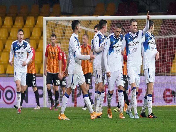 Nhận định, Soi kèo Atalanta vs Benevento, 01h45 ngày 13/5 - Serie A
