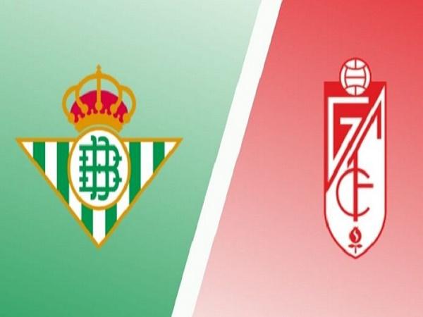 Soi kèo Real Betis vs Granada – 02h00 11/05, VĐQG Tây Ban Nha