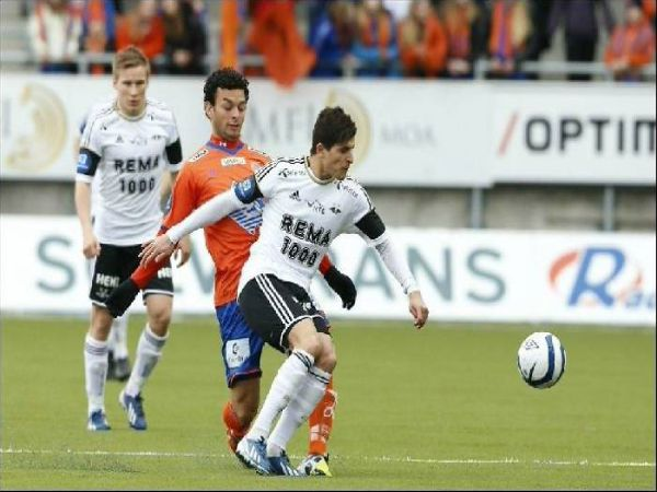 Nhận định, Soi kèo Sandefjord vs Rosenborg, 23h00 ngày 27/5 - Na Uy