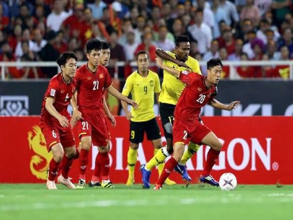 Soi kèo trận đấu Việt Nam vs Malaysia