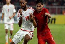 Soi kèo Indonesia vs UAE, 23h45 ngày 11/6 - VL World Cup