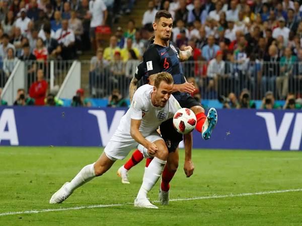 Soi kèo bóng đá giữa Anh vs Croatia, 20h00 ngày 13/6