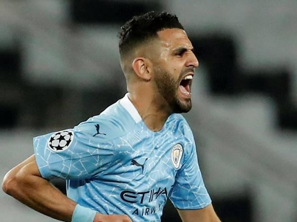 Chuyển nhượng 17/7: Riyad Mahrez ấn định tương lai với Man City