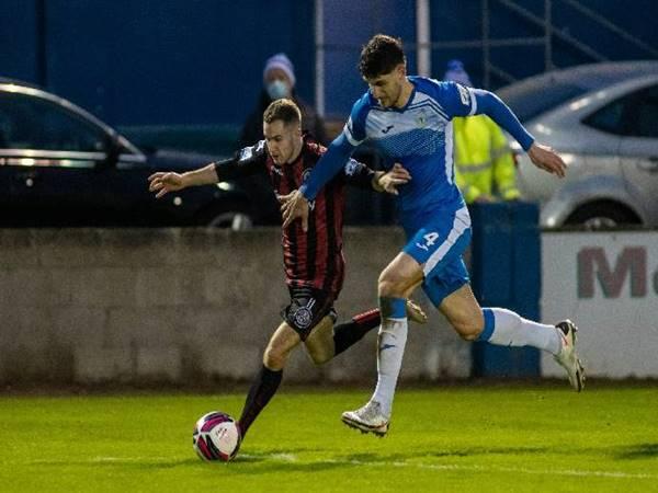 Nhận định bóng đá Drogheda vs Finn Harps, 01h45 ngày 3/7