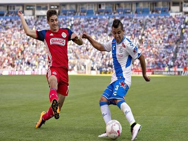 Nhận định bóng đá Puebla vs Guadalajara Chivas, 09h05 ngày 31/07