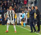 """Tin bóng đá 26/7: Ronaldo """"chiến tranh lạnh"""" với Juventus"""