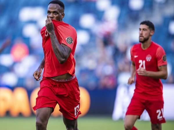 Tin bóng đá tối 16/7: Canada sớm giành vé vào vòng tứ kết Gold Cup