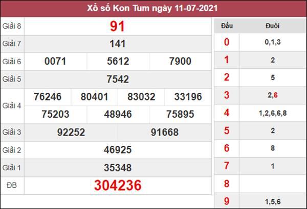 Phân tích XSKT 18/7/2021 chủ nhật chi tiết chuẩn xác nhất