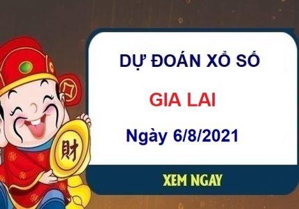 Nhận định KQXSGL ngày 6/8/2021