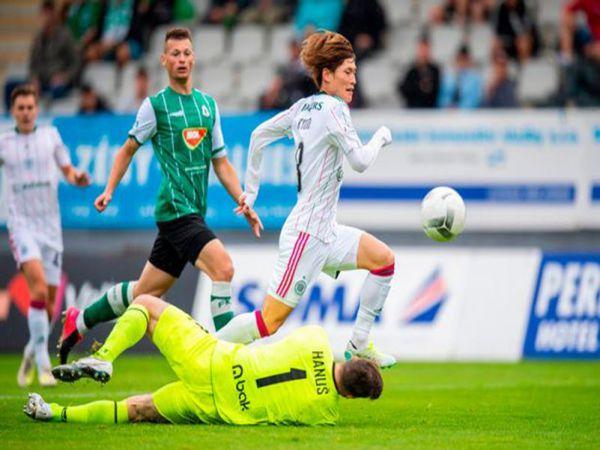 Nhận định tỷ lệ Celtic vs Jablonec, 01h45 ngày 13/8 - Europa League