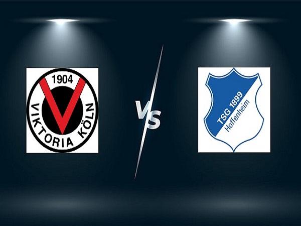 Soi kèo Viktoria Koln vs Hoffenheim – 23h30 09/08, Cúp Quốc gia Đức