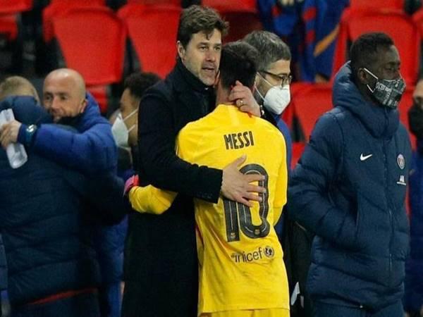 Tin thể thao 11/8: Lionel Messi từng gọi điện xin gia nhập PSG