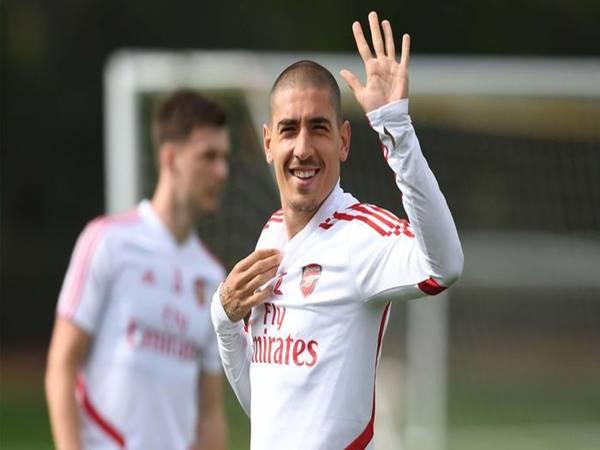 Tin thể thao 2/8: Arsenal đồng ý cho Inter Milan mượn Bellerin