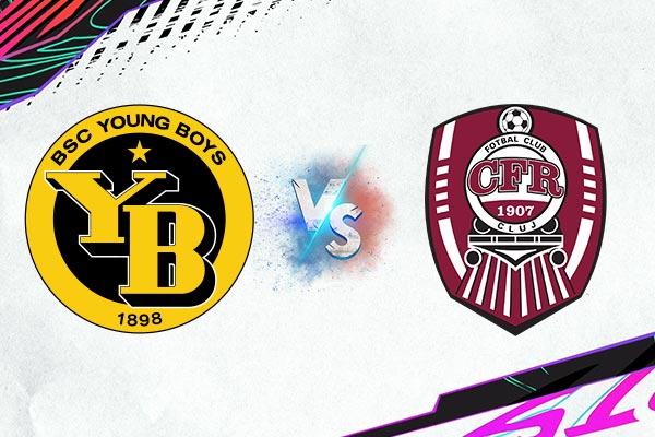 Nhận định Young Boys vs CFR Cluj lúc 1h30 ngày 11/8, Cup C1