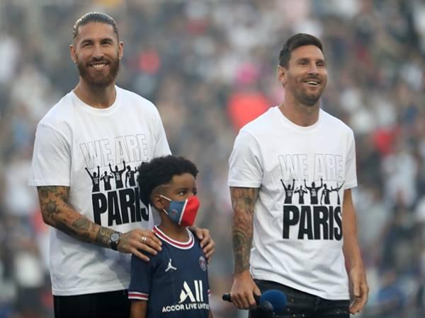 Bóng đá Pháp 10/9: PSG đang khiến La Liga nóng mặt