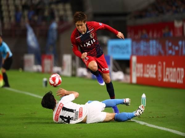 Nhận định bóng đá Kashima Antlers vs Avispa Fukuoka, 16h00 ngày 11/9