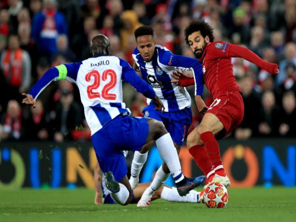 Nhận định tỷ lệ Porto vs Liverpool, 02h00 ngày 29/9 - Cup C1 Châu Âu