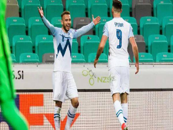 Soi kèo Slovenia vs Slovakia, 01h45 ngày 2/9 - Vòng loại World Cup