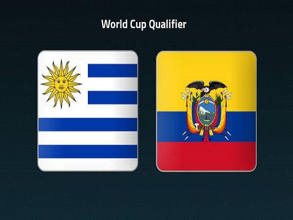 Soi kèo Uruguay vs Ecuador – 05h30 10/09, VL World Cup 2022