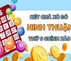 Phân tích XSNT 22/10/2021 dự đoán đài Ninh Thuận thứ 6