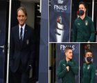Bóng đá QT trưa 11/10: Mancini lập kỷ lục sau khi giúp Italia hạ Bỉ
