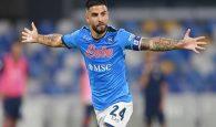 Chuyển nhượng bóng đá MU 13/10: Lorenzo Insigne bật đèn xanh cho MU