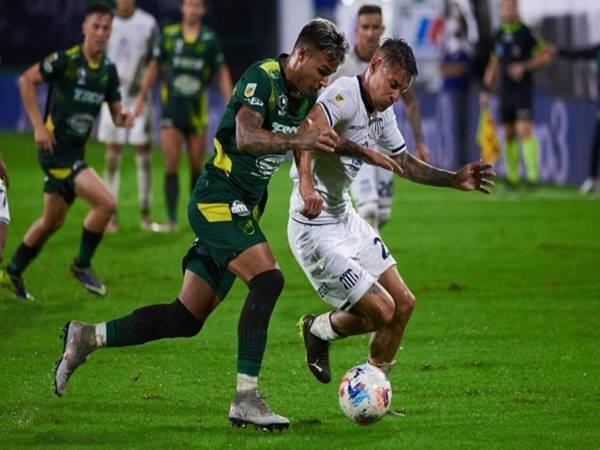 Nhận định bóng đá Defensa vs Talleres Cordoba, 04h00 ngày 5/10