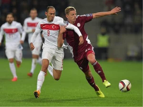 Nhận định Latvia vs Thổ Nhĩ Kỳ 12/10