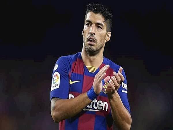 Suarez chưa quên mối hận bị Barca bội bạc