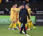 Tin bóng đá 22/10: HLV Jose Mourinho nhận thất bại đậm nhất sự nghiệp